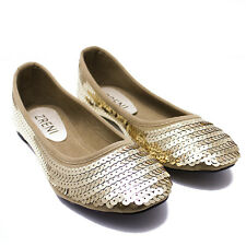Classy Office, Casual BALLERINA BALLET FLATS LADIES SHOES, CURVED CONTOURS