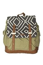 Billabong Past The Pier Rucksack (olive)