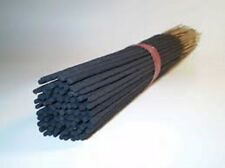 100 Bulk Hand Dipped Fresh Handmade Incense Sticks [PICK YOUR SCENTS]10.5 Inches