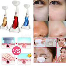 Hot PoBling Facial Skin Care Vibration Deep Clean Pore Generation Sonic Tools