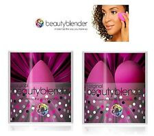 The Original beautyblender Single/Double 100% Athentic Makeup applicator Sponge
