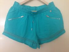 New with Tags Lorna Jane Poppy Causal Gym Yoga Dance Shorts All sizes