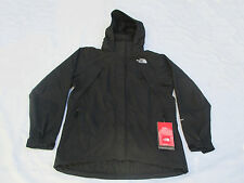 NWT The North Face New $185 Women Heracane Hooded Rain Jacket Size Large, XL