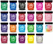 PUNKY COLOR Jerome Russell HAIR DYE Colour Semi Permanent All Colors FREE GLOVES