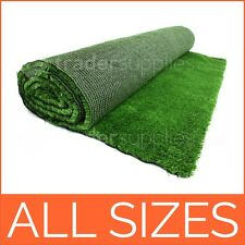 Artificial Display Grass Green Grocer Market Stall 12x4 Fake Grass Shop Window