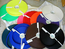 """Beta Biothane Super Heavy 3/4"""" 1ST Quality! By the FOOT Choose Colors!"""