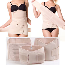 Postpartum Body Shaper Maternity Recovery  Belly/Waist/Pelvis Support Belt 3size