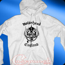 SR2-Motorhead England Lemmy hoodie sweatshirt (longsleve available)