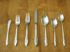 1847 Rogers Bros Vintage Silverplate SPRINGTIME Your Choice  NM 322