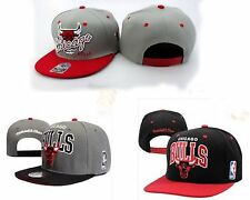 2013 hot sell !!! NEW NWT Vintage Chicago Bulls  Snapback cap Hip Hop Cap&Hat