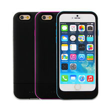 3500mah External Backup Battery Pack Power Juice Charger Case For APPLE IPHONE 6