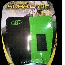 Pad Hurricane surf traction Beyrrick Surf traction Green Grip surfing surfboard