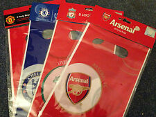 OFFICIAL FOOTBALL TEAM PARTY PRODUCTS Party/Loot Bags,