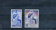 GB - Falkland Island Stamps - Various Sets