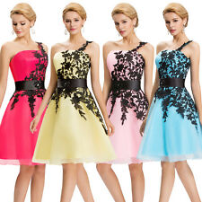 Women's Short Multicolour Graduation Party Prom Cocktail Evening Ball Dress Hot