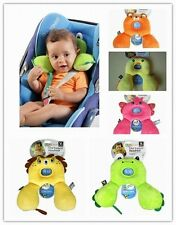 New Baby Travel Neck Support Pillow Head Positioner Car Seat Stroller Carrier