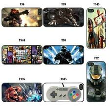 Game Gaming Case Cover for Mobile Phone iPod and iPad Etc