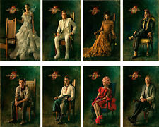 The Hunger Games Catching Fire Movie Poster / Photo. A3, A4 Buy 2 get 3  #1