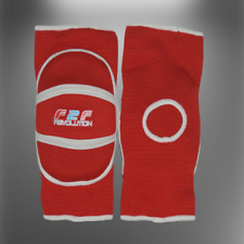 F2F Elbow Pads Protector Brace Support Guards Arm Guard MMA Gym Padded Sports