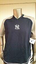 new york yankees new mens v-neck t-shirt