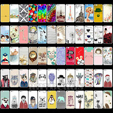 """Simple Cute Fashion Hard Back Case Cover Protector For iPhone 6 4.7"""" 6 Plus 5.5"""""""
