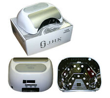 Professional salon qualilty 18K LED  HIGH POWER FAST nail gel curing lamp