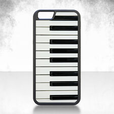 iPhone 6/6 Plus Case: Piano Keys
