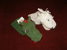 IKEA DOLL HAND FOR FAIRY TALES GAMES DRAGON & UNICORN * FANTASIVÄRLD * 27 CM NEW