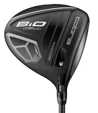 Cobra Bio Cell Driver Black New Right Handed Choose Flex Adjustable Loft BioCell