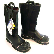 Pro Warrington  Structural Firefighting Boots 9012 NEW IN BOX