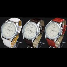 Brand New Big Watches Dial Style Young Boy Girl Quartz Wristwatch Watches