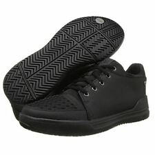 Mozo GALLANT Mens Gallant Black Slip Resistant Lace Up Work Comfort Shoes