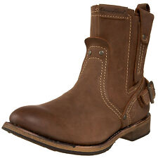Caterpillar Men's Vinson Pull On Boot - New With Box