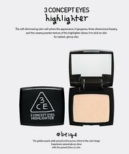 Stylenanda 3 Concept Eyes 3CE - HIGHLIGHTER - 100% Authentic