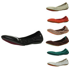 Hush Puppies Chaste Ballet Flat Shoes 2nd Set - New With Box