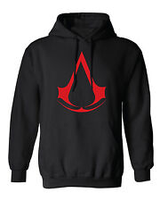 ASSASSIN'S CREED CUSTOM HOODIE hooded desmond miles revelations brotherhood game