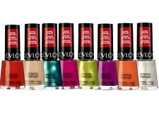 REVLON Scented Nail Polish *3 pack* *Choose Your Color*