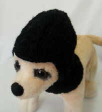 Pet Clothes Apparel Winter Outfit Hoody Snow- Hat for Small Dog Handmade