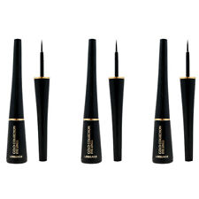 [Made In Korea]LEBELAGE Black Waterproof Liquid Eyeliner 7ml best eyeliner+gift