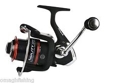NEW Shakespeare Agility Coarse/Feeder/Spinning Reel Front Drag Sizes: 035 + 040