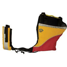 MTI Underdog Life jacket - Designed For The Buoyancy Aid Of Your Swimming Canine