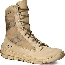 NEW IN BOX Rocky C4 Trainer Boots Military Desert Tan C4T NEW LOWER PRICE