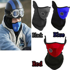Ski Snowboard Motorcycle Bicycle Winter Sport Practical Face Mask Neck Warmer