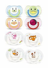 Philips AVENT Soother Animal Truman 6-18m - SCF182/34