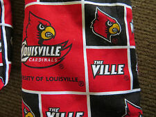 Louisvile Cardinal Flax Seed Aromatherapy Herb Pillow - hot cold use great gift