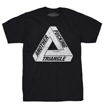 T-Shirt 'ANOTHER TRIANGLE'- Hipster_Skate Kr3w_Palace_Diamond_Swag