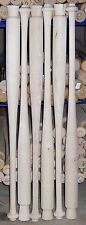 Wood Softball Bats (Blem Bats) Maple, Ash, Birch - SELECT THE LENGTHS YOU NEED