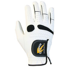CALLAWAY WARBIRD GLOVES 5 MENS RIGHT HANDED GLOVES FROM £20.00 BULK BUY SALE