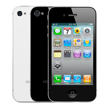 Apple iPhone 4 - 16GB - Black or White (Verizon) Smartphone (MD146LL/A)