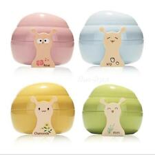 1/4 Colors New Super Cute Little Snail Hand Cream 40ml Hand Cream TMPF